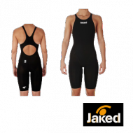 Jaked J07 FWS Body Short Black