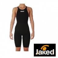 Jaked J07 FWS Body Short Black FRONT
