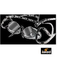 jaked spy mirror silver