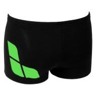 arena drag shorts