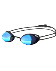 Arena occhialino svedix mirror blu
