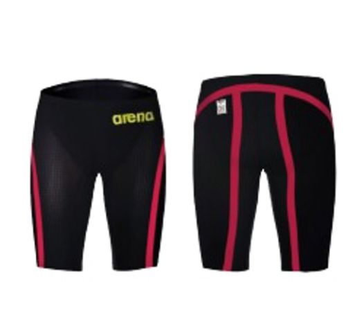 341b29a683a6 Arena costume gara UOMO CARBON FLEX VX JAMMER Dark Grey/Fluo Red ...