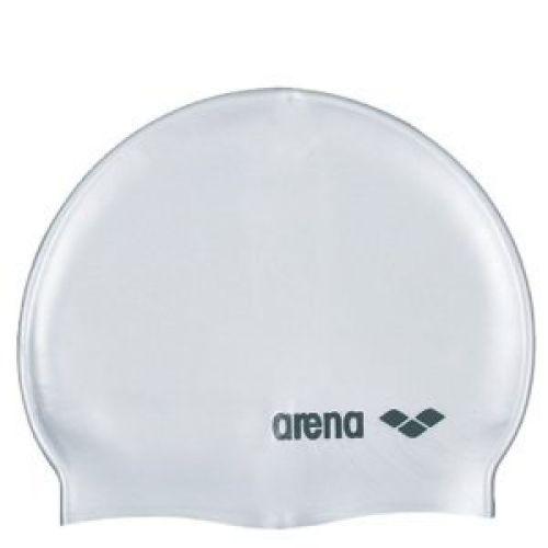 Arena Classic Silicone BIANCA