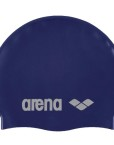 Arena Classic Silicone BLU NAVY