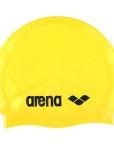 Arena Classic Silicone GIALLA