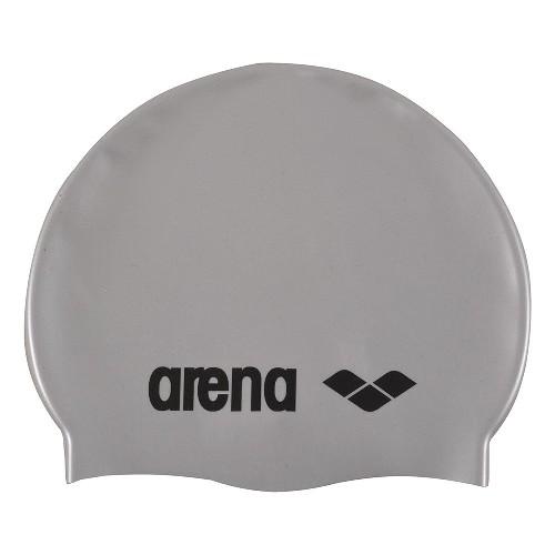 Arena Classic Silicone GRIGIA