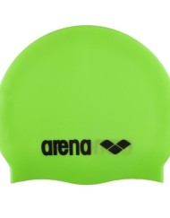 Arena Classic Silicone VERDE