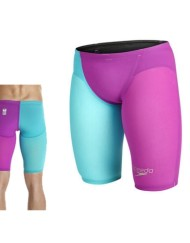 Speedo Elite 2016 Purple Blue uomo