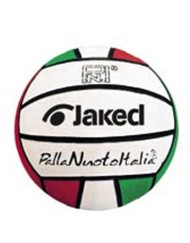 pallone jaked tricolore