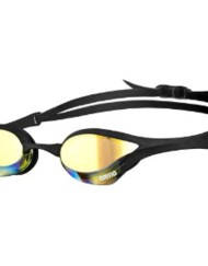 Arena occhialino COBRA ULTRA YELLOW BLACK