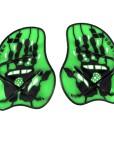 arena paletta vortex verde