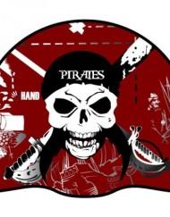 cuffia-silicone-pirata ROSSO