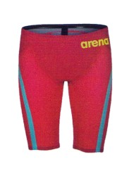 Arena Carbon Flex VX Uomo RED TURCHESE
