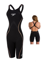Speedo costume donna new racer INTENT