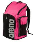 Arena zaino team back pack pink