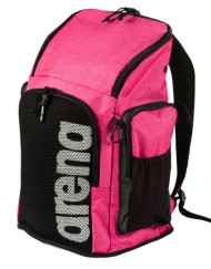 Arena zaino team back pack pink